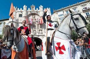 El Ayuntamiento buscará el título de Fiesta de Interés Turístico Regional para el fin de semana Cidiano
