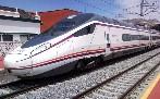 Fomento analiza con el Ayuntamiento de Miranda la nueva línea de alta velocidad entre Burgos y Vitoria