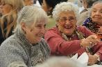 Se aprueba la  'Estrategia de prevención de la dependencia para las personas mayores'