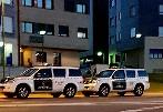 La Guardia Civil identifica e investiga a los autores de un robo en grado de tentativa