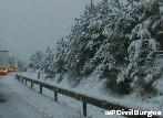 Previsión de nevadas en la Cordillera Cantábrica de Burgos, León y Palencia