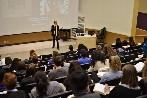 La Fundación Universidades y Enseñanzas Superiores de Castilla y León gestiona un presupuesto de 600.000 € para cuatro iniciativas europeas