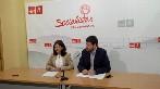El PSOE augura un curso complicado donde tratarán de luchar por la mejora de los servicios públicos.
