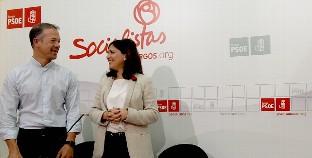 El PSOE busca cómplices que apoyen las enmiendas para la sociedad burgalesa