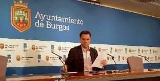 El PSOE aboga por poner en valor el tramo urbano del Camino de Santiago