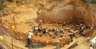 Yacimientos de Atapuerca, el origen de la evolución humana