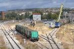 El Ayuntamiento y la Diputación solicitan la reapertura del ferrocarril directo Madrid-Burgos