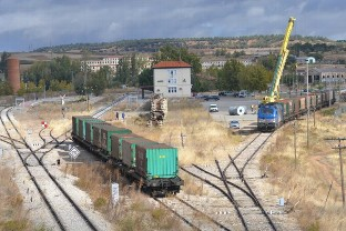 Jarro de agua fría a la posiblidad de reabrir el directo Madrid – Aranda - Burgos