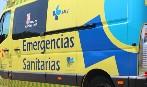 Un fallecido y dos heridos en un accidente en Castrobarto