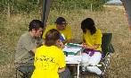 La Junta convoca más de 480 plazas para los campos de voluntariado juvenil en verano