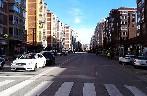 Andando Burgos reclama medidas permanentes para mejorar la movilidad de los peatones