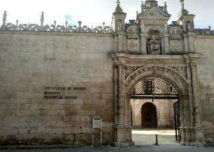 La Universidad de Burgos, enfadada con su ex alumno Lacalle