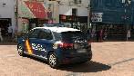 Detenidos por simular el incendio de su propio coche para defraudar al seguro