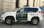Localizan y detienen en Burgos a un reclamado judicial de 21 años