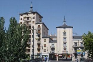 La UBU saca una oferta de prácticas en Ayuntamiento de Aranda de Duero