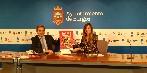 El Instituto Municipal de Cultura y Caja Círculo promueven el inglés en el programa 'La escuela al teatro'