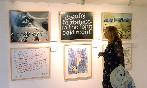 La Fundación Caja de Burgos abre en el Foro Solidario la exposición colectiva 'Refugiados'