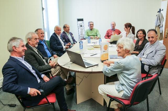 La universidad de burgos abre la oficina del egresado for Oficina del consumidor burgos