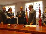 La Junta destina 44 millones de euros al Acuerdo Marco de servicios sociales en Burgos