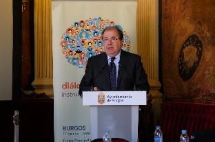 Herrera subraya el mérito del Diálogo Social de Castilla y León por ser