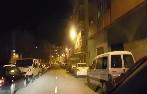 Problemas de movilidad en la Calle Ávila