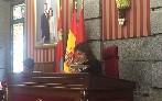 """Blasco: """"El alcalde ha considerado realizar algunos ajustes que nos permitan afrontar con fuerza renovada los dos próximos años"""""""