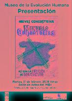 Nieves Concostrina presenta 'Menudas Quijohistorias. Así era la España de Cervantes'
