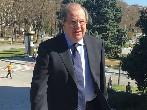 Herrera no será Presidente de Honor del PP de Castilla y León