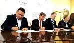 Firmado el acuerdo del Diálogo Social de la provincia que permitirá contratar a 700 trabajadores
