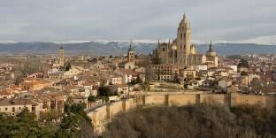 Segovia se consolida como atractivo turístico gracias a su gastronomía
