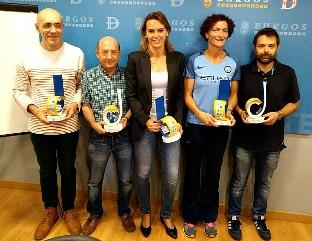 Los premios a los Valores Deportivos, 'ahora más necesarios que nunca'