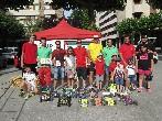 Álvaro Ruiz, Diego Campo y Roberto Campo ganan el XXXIV Trofeo de San Pedro