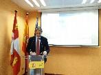 Fomento aspira a unir Burgos y Vitoria con AVE en el año 2023