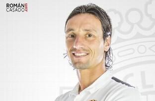 Alberto Cusidor 'Cusi' renueva por el Burgos CF
