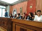 El Pleno rechaza la proposición del PP sobre la prisión permanente revisable