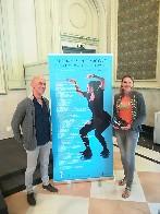 El 16º Certamen Internacional de Coreografía Burgos & Nueva York recupera la danza vertical