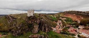 Descubre el Geoparque las Loras, el primero de Castilla y León