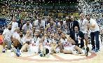 La presentación San Pablo Burgos será frente al Real Madrid