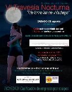 Presentada la VI travesía nocturna 'Me tomo las de Villadiego'