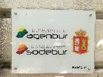 AGENBUR se integrará en SODEBUR en la Junta General de hoy