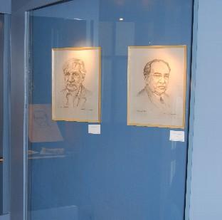 Félix de Vega retrata la literatura del siglo XX y XXI