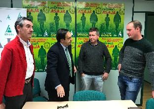 ASAJA presenta su candidatura a las Elecciones Agrarias de Castilla y León
