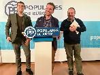 El PP convoca un foro sobre sanidad rural para conocer las demandas de la provincia