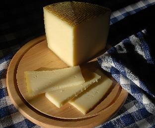Castilla y León produce uno de cada tres quesos españoles
