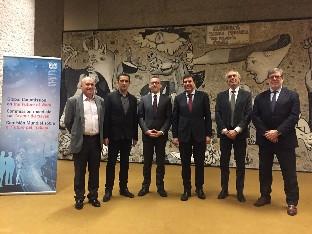 El modelo del Diálogo Social de Castilla y León es valorado como ejemplo de concertación social y económica en Europa