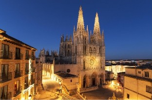 La Catedral de Burgos, el Gótico que cautivó a la UNESCO