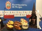 Burgos impulsará el sello de Ciudad Creativa de la Gastronomía a través de las torrijas
