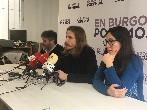 Para Podemos es insostenible e irreversible seguir en Imagina Burgos