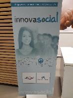 """Comienza la segunda edición de """"Innova Social"""""""