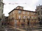 León te acerca a la casa Museo Pambley